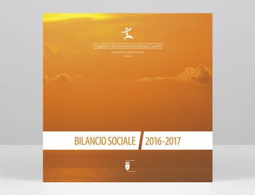 GRAFICA | Bilancio Sociale San Martino al Campo, 2016-2017